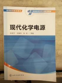 现代化学电源(2018.9重印)