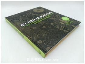工程:从古代工艺到现代技术的图解历史 Engineering: An Illustrated history from ancient craft to modern technology 英文原版