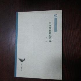 云南民族舞蹈研究