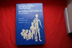Psychology Press Developmental Science: An Advanced Textbook, Sixth Edition 【精装】