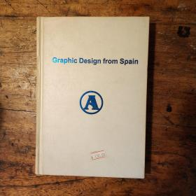 GRAPHIC DESIGN FROM SPAIN