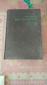 Principles of Biochemistry 生物化学原理(英文版)【精装】