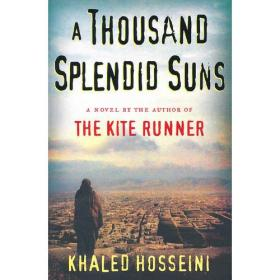 A Thousand Splendid Suns:International Export Edition