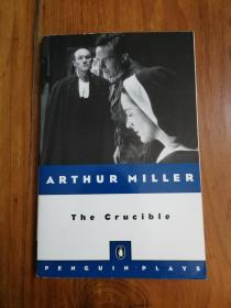 he Crucible (A Play in Four Acts - Penguin Plays)四幕剧——企鹅戏