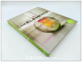 化学元素-图解化学史 The Elements 英文版自然科学科普读物
