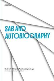 Sab And Autobiography (classicos/clasicos)