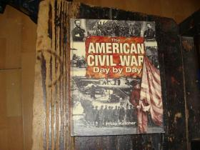 The American Civil War: Day by Day,美国内战:日复一日