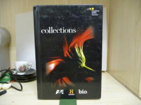 Houghton Mifflin Harcourt Collections, Grade 9