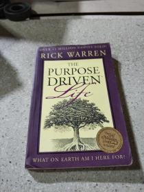 THE PURPOSE DRIVEN LIFE(外文)