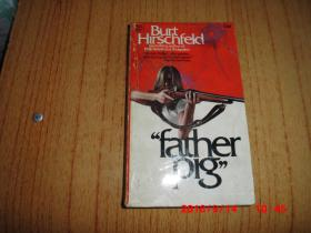 FATHER PIG (1973年英文原版)