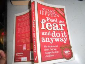 Feel the Fear and Do it Anyway (20th Anniversary Edition)  感受并克服恐惧