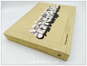 建筑师手稿集 Architects Sketchbooks 英文原版