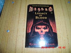 暗黑破坏神 Diablo: Legacy of Blood