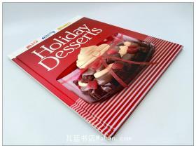 假日甜食食谱 Holiday Desserts