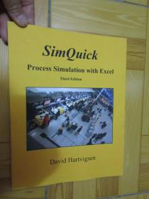 SimQuick: Process Simulation With Excel      (详见图)