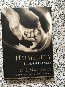 Humility:True Greatness  k155