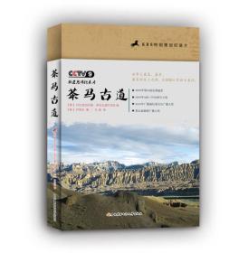 茶马古道:(根据KBS、NHK联合录制纪录片编写,世界上最高、最远、最美之路)