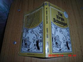 THE VIRGIN SCHOOLGIRL