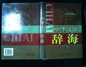 多功能中华汉语辞海