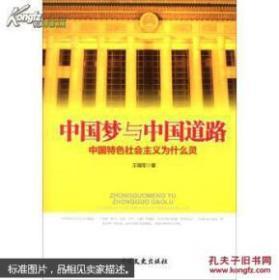 中国梦与中国道路 : 中国特色社会主义为什么灵