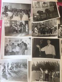 山东大学80年代老照片(25张)