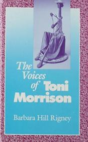 Voices Of Toni Morrison