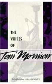 The Voices Of Toni Morrison
