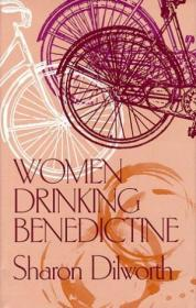 Women Drinking Benedictine