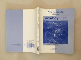 Study Guide for use with SOCIOLOGY AN INTRODUCTION