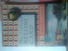 The Bellini Card (Investigator Yashim Goes to Venice)