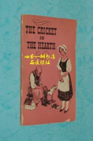 THE CRICKET ON THE HEARTH(灶上蟋蟀)/品好价低