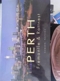 PERTH FremantlePerth &  Rottnest