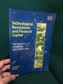 Technological Revolutions and Financial Capital:The Dynamics of Bubbles and Golden Ages【技术革命与金融资本:泡沫和黄金时代的动态】