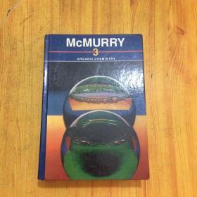 MCMURRY ORGANIC CHEMISTRY 3