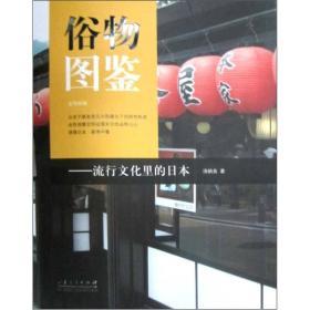 俗物图鉴流行文化里的日本