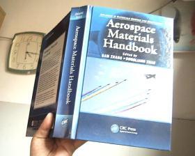 Aerospace Materials Handbook