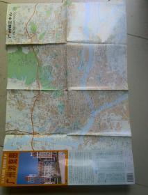 广州游览图(1995年)