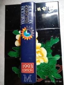 The Macmillan Concise Encyclopedia