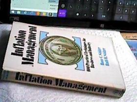 Inflation Management (英文原版) 通货膨胀管理