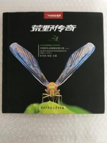 中国国家地理-荒野传奇-中国野生动物精彩图片选B