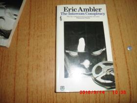 ERIC AMBLER THE INTERCOM CONSPIRACY