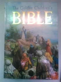 The Golden Childrens Bible [精装] [3岁及以上]  Golden Books(Golden Books出版社) 著