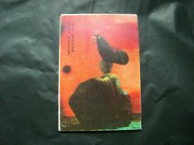 卵石艺术(明信片)10张全