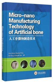 人工骨微纳制造技术(英文)