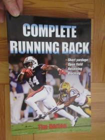 Complete Running Back     (详见图)