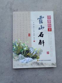 中华仙草霍山石斛