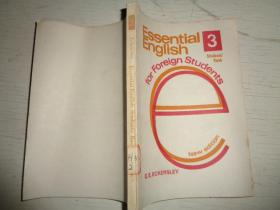 Essential English3