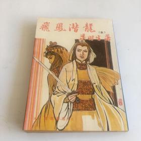 飞凤潜龙1册全