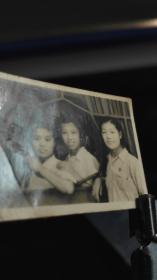 1953年青年进步女学照片9张