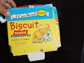 I can read biscuit